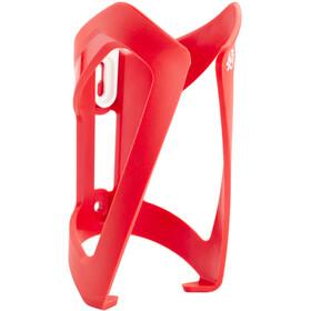 SKS Topcage Bottle Holder red